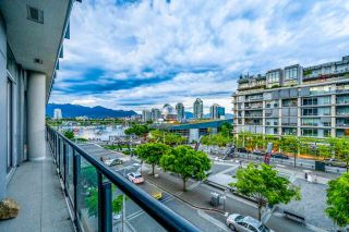 Photo 26: 402 1625 MANITOBA Street in Vancouver: False Creek Condo for sale (Vancouver West)  : MLS®# R2582135
