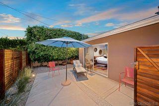 Photo 20: LA JOLLA House for sale : 4 bedrooms : 6057 Avenida Chamnez