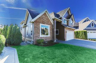 Main Photo: 7960 TUCKWELL Terrace in Mission: Mission BC House for sale : MLS®# R2383946