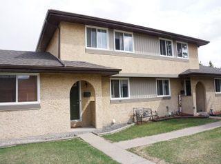 Main Photo: 8930 99 Avenue: Fort Saskatchewan Townhouse for sale : MLS®# E4244404