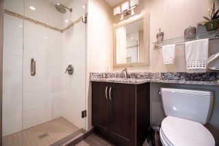 """Photo 19: 409 1236 W 8TH Avenue in Vancouver: Fairview VW Condo for sale in """"GALLERIA II"""" (Vancouver West)  : MLS®# R2554793"""