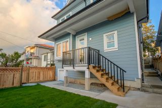 Photo 4: 5487 DUNDEE Street in Vancouver: Collingwood VE 1/2 Duplex for sale (Vancouver East)  : MLS®# R2229951