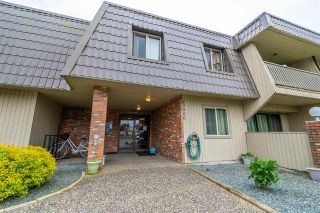 Photo 2: 106 45900 LEWIS Avenue in Chilliwack: Chilliwack N Yale-Well Condo for sale : MLS®# R2575602