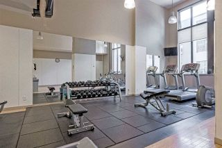 "Photo 11: 701 928 HOMER Street in Vancouver: Yaletown Condo for sale in ""YALETOWN PARK 1"" (Vancouver West)  : MLS®# R2395020"