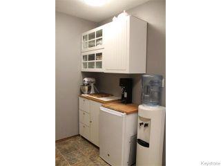 Photo 8: 43 Eric Street in Winnipeg: Condominium for sale : MLS®# 1614399