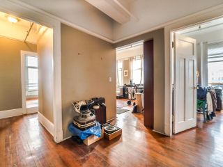 """Photo 7: 405 175 E BROADWAY in Vancouver: Mount Pleasant VE Condo for sale in """"Lee Building"""" (Vancouver East)  : MLS®# R2559841"""