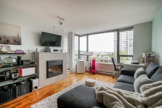 """Photo 10: 605 4182 DAWSON Street in Burnaby: Brentwood Park Condo for sale in """"TANDEM 3"""" (Burnaby North)  : MLS®# R2617513"""
