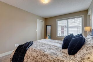 Photo 25: 32 804 WELSH Drive in Edmonton: Zone 53 Townhouse for sale : MLS®# E4246512
