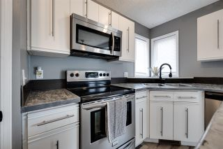 Photo 11: 271 RIVER Point in Edmonton: Zone 35 House for sale : MLS®# E4237384