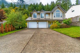 Main Photo: 200 FORREST Crescent in Hope: Hope Center House for sale : MLS®# R2622298