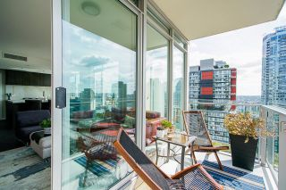 """Photo 30: 1907 1351 CONTINENTAL Street in Vancouver: Downtown VW Condo for sale in """"MADDOX"""" (Vancouver West)  : MLS®# R2618101"""