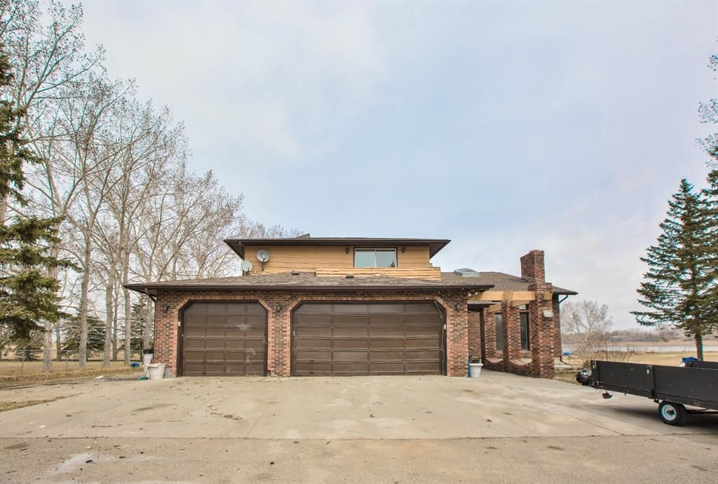 Main Photo: 126 Delrich Meadows in Rural Rocky View County: Rural Rocky View MD Detached for sale : MLS®# A1098846