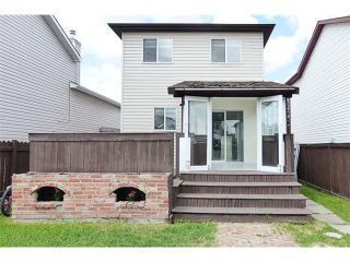 Photo 24: 56 MARTIN CROSSING Crescent NE in Calgary: Martindale House for sale : MLS®# C4019919