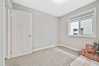 Photo 28: 283 Sage Bluff Rise NW in Calgary: Sage Hill Semi Detached for sale : MLS®# A1123987