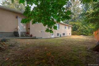 Photo 40: 6277 Springlea Rd in VICTORIA: CS Tanner House for sale (Central Saanich)  : MLS®# 795840