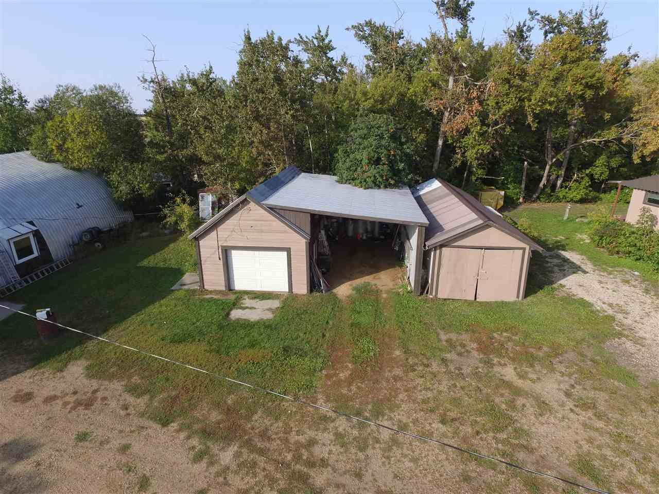 Photo 13: Photos: 472050A Hwy 814: Rural Wetaskiwin County House for sale : MLS®# E4213442
