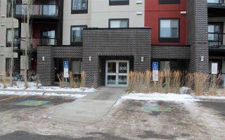 Photo 1: 144 308 AMBLESIDE Link in Edmonton: Zone 56 Condo for sale : MLS®# E4224346