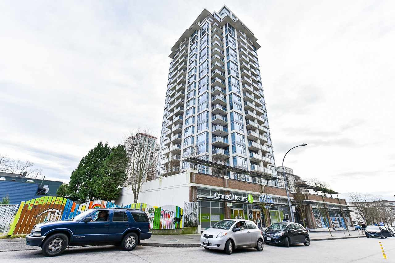 Photo 34: Photos: 701 608 BELMONT STREET in New Westminster: Uptown NW Condo for sale : MLS®# R2522170