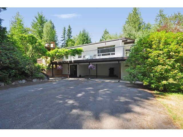 Main Photo: 4895 Southside Road in Chilliwack: ryder House for sale (Sardis)  : MLS®# H2152811