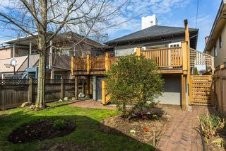 Photo 27: 636 E 50TH Avenue in Vancouver: South Vancouver House for sale (Vancouver East)  : MLS®# R2585820