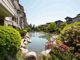 Photo 16: 408 560 RAVENWOODS Drive in North Vancouver: Roche Point Condo for sale : MLS®# R2405083