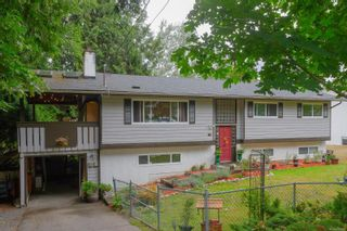 Photo 2: 607 Sandra Pl in : La Mill Hill House for sale (Langford)  : MLS®# 878665