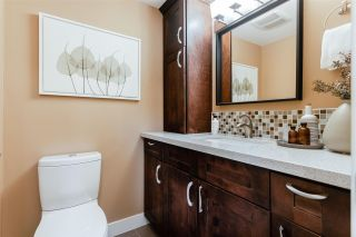 """Photo 18: 210 2255 W 8TH Avenue in Vancouver: Kitsilano Condo for sale in """"WEST WIND"""" (Vancouver West)  : MLS®# R2583835"""