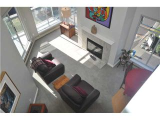 """Photo 2: 3312-33 Chesterfield Place in North Vancouver: Lower Lonsdale Condo for sale in """"Harbour View Place"""" : MLS®# V848716"""