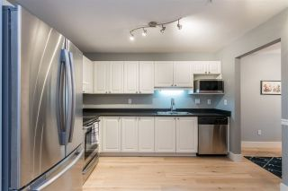 """Photo 4: 203 3172 GLADWIN Road in Abbotsford: Central Abbotsford Condo for sale in """"REGENCY PARK"""" : MLS®# R2462115"""
