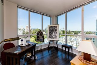 """Photo 21: 1107 138 E ESPLANADE in North Vancouver: Lower Lonsdale Condo for sale in """"PREMIERE AT THE PIER"""" : MLS®# R2602280"""
