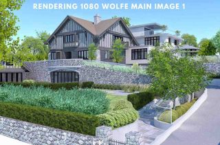 Main Photo: 1080 WOLFE Avenue in Vancouver: Shaughnessy House for sale (Vancouver West)  : MLS®# R2613775