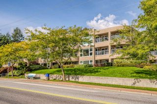 Photo 5: 201 15809 MARINE Drive: White Rock Condo for sale (South Surrey White Rock)  : MLS®# R2624089