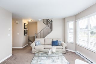 """Photo 2: 6 2458 PITT RIVER Road in Port Coquitlam: Mary Hill Townhouse for sale in """"SHAUGHNESSY MEWS"""" : MLS®# R2143151"""