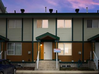 Main Photo: 217 123 Arabian Drive: Fort McMurray Row/Townhouse for sale : MLS®# C4303377