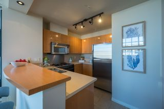 "Photo 5: 603 2268 REDBUD Lane in Vancouver: Kitsilano Condo for sale in ""Ansonia"" (Vancouver West)  : MLS®# R2515978"