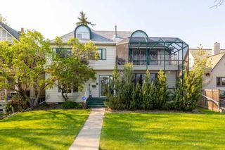 Photo 2: 7850 JASPER Avenue in Edmonton: Zone 09 House for sale : MLS®# E4248601