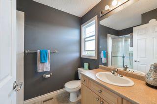 Photo 20: 57 HARTWICK Loop: Spruce Grove House Half Duplex for sale : MLS®# E4249161