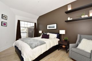 "Photo 17: 402 588 TWELFTH Street in New Westminster: Uptown NW Condo for sale in ""The Regency"" : MLS®# R2242591"