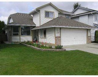 Photo 1: 11623 MILLER Street in Maple Ridge: Southwest Maple Ridge House for sale : MLS®# V642973