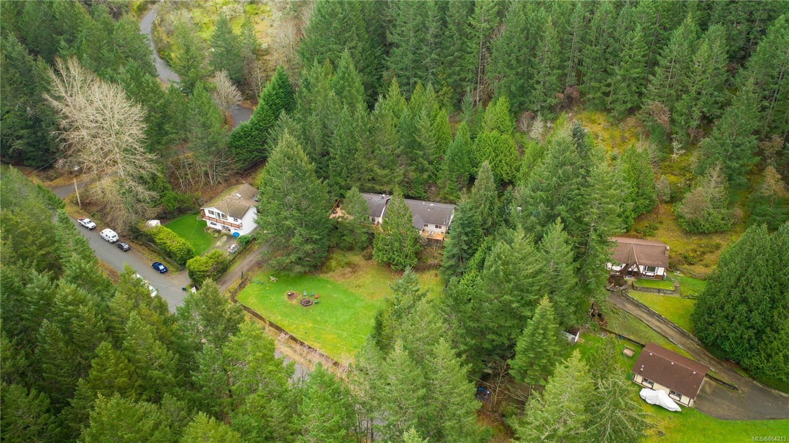 Photo 59: Photos: 2978 Woodridge Pl in : Hi Eastern Highlands House for sale (Highlands)  : MLS®# 864213