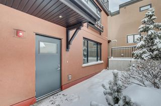 Photo 41: 101 1818 14A Street SW in Calgary: Bankview Row/Townhouse for sale : MLS®# A1066829