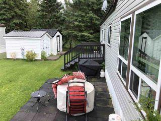 Photo 33: 10925 100 Avenue: Westlock Mobile for sale : MLS®# E4207848
