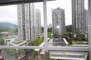 "Photo 13: 1103 2978 GLEN Drive in Coquitlam: North Coquitlam Condo for sale in ""Grand Central"" : MLS®# R2062885"