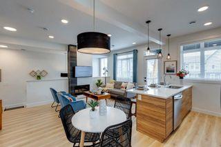 Photo 4: 19611 45 Street SE in Calgary: Seton Row/Townhouse for sale : MLS®# A1133968