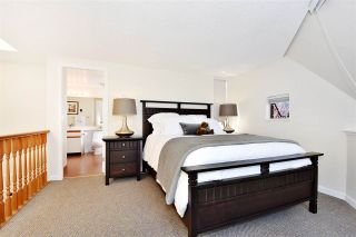 Photo 11: 6 2485 CORNWALL AVENUE in Vancouver: Kitsilano Townhouse for sale (Vancouver West)  : MLS®# R2308764