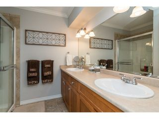 Photo 10: 23 6588 188 STREET in Surrey: Cloverdale BC Townhouse for sale (Cloverdale)  : MLS®# R2311211