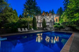 Photo 2: 4555 PICCADILLY NORTH in West Vancouver: Caulfeild House for sale : MLS®# R2596778