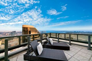 Photo 17: DOWNTOWN Condo for sale : 3 bedrooms : 100 Harbor #4102 in San Diego