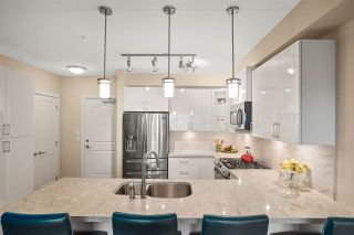 Photo 2: 504 3535 146A Street in Surrey: King George Corridor Condo for sale (South Surrey White Rock)  : MLS®# R2538206