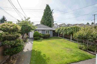 Photo 17: 8567 CORNISH Street in Vancouver: S.W. Marine House for sale (Vancouver West)  : MLS®# R2391187